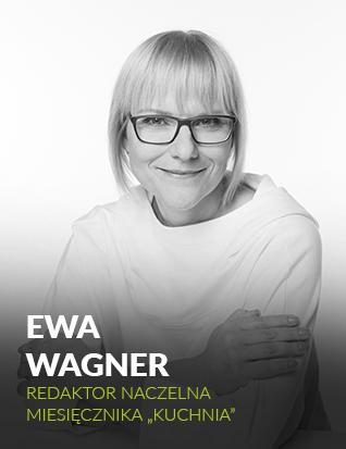 Ewa Wagner ekspert na spotkaniu Made Restaurant w Aioli