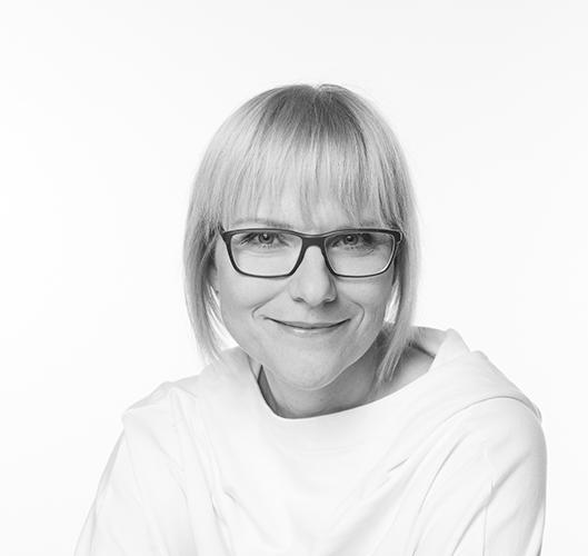 Ewa Wagner - redaktor naczelna magazynu Kuchnia