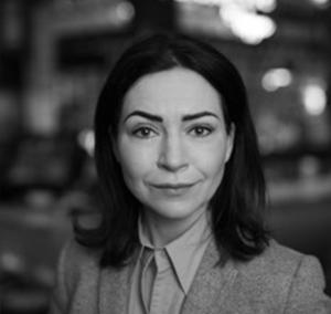 Katarzyna Derdzińska - ekspert MADE