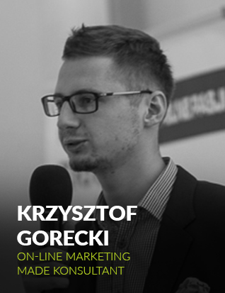 Krzysztof Gorecki
