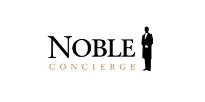 noble concierge - logo