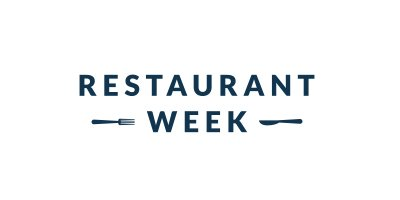 Restaurant Week - logo